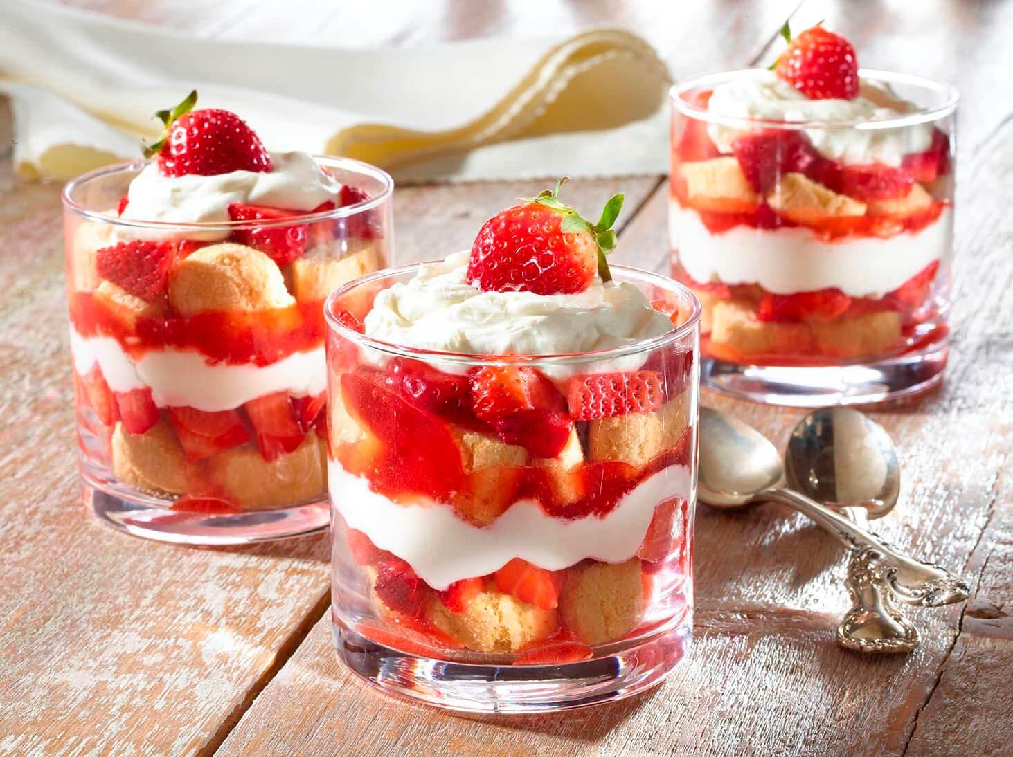 маскарпоне рецепты десертов с фото простые целью дальнейшего