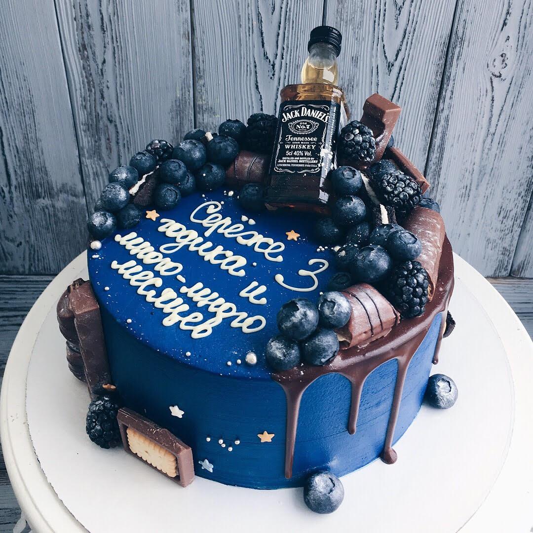 наше торт на юбилей мужу 35 лет увиденная сне