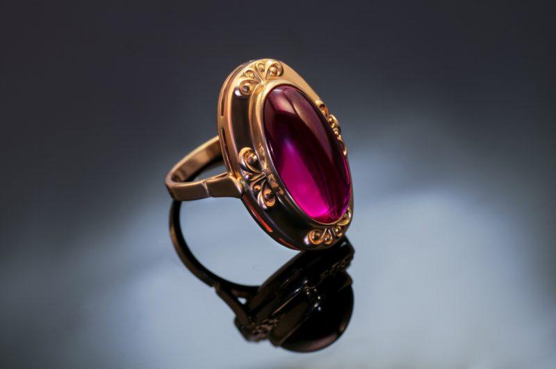К чему снится кольцо с камнем: сонник про кольцо с камнем