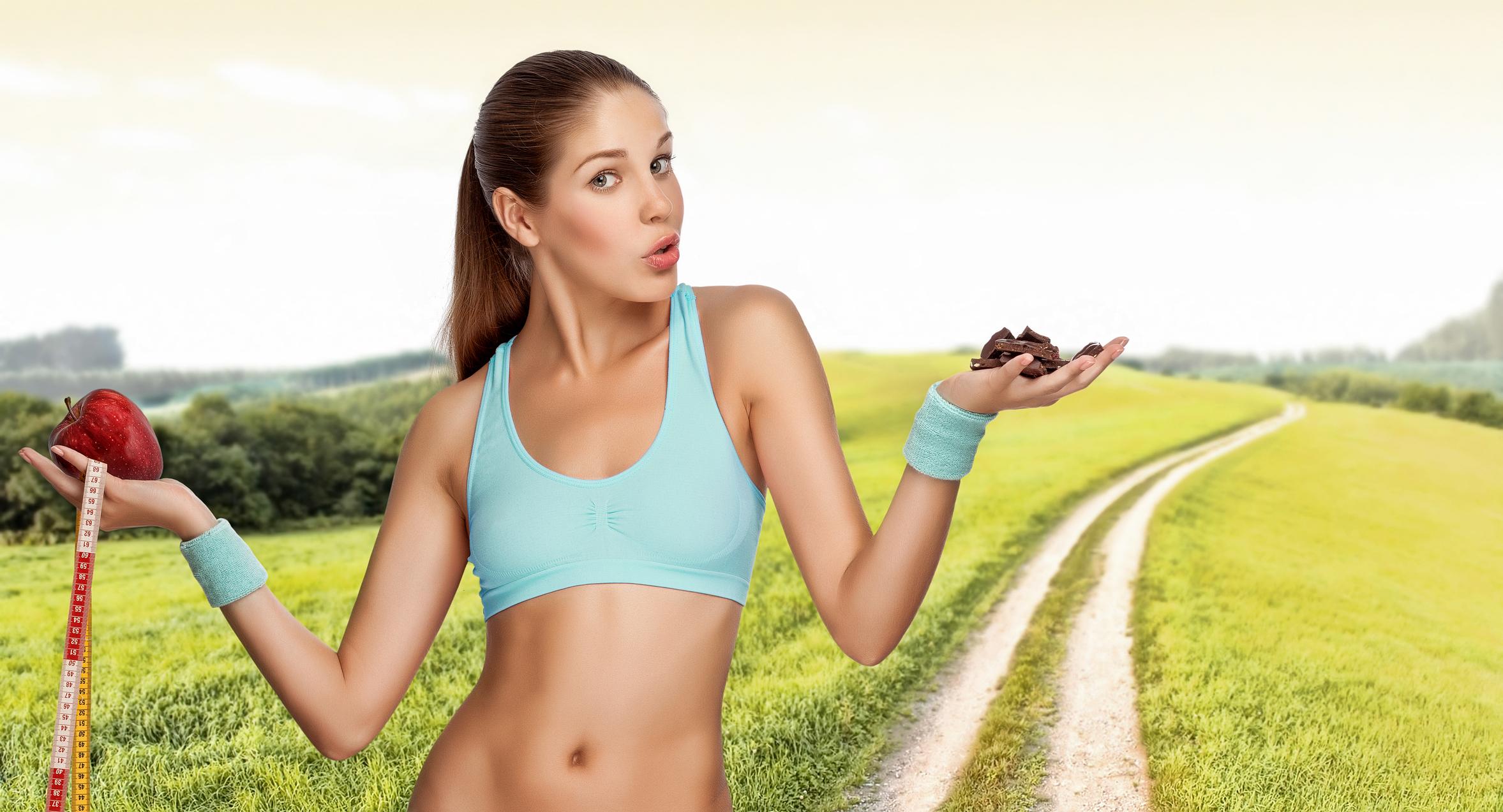 Картинки Заставляющих Похудеть. Самые прикольные картинки про диету (50 фото)