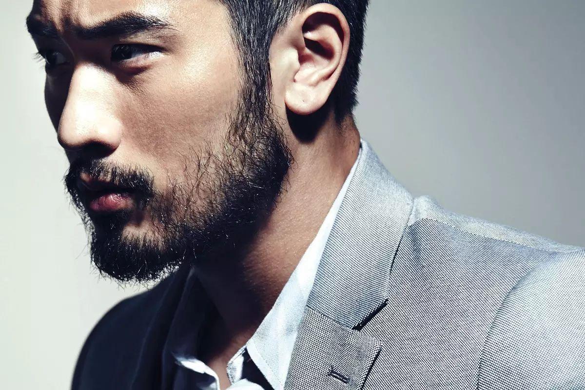 азиатские мужчины фото - 9