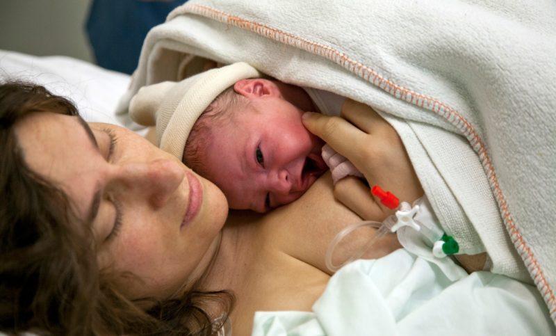 сонник миллера родить ребенка