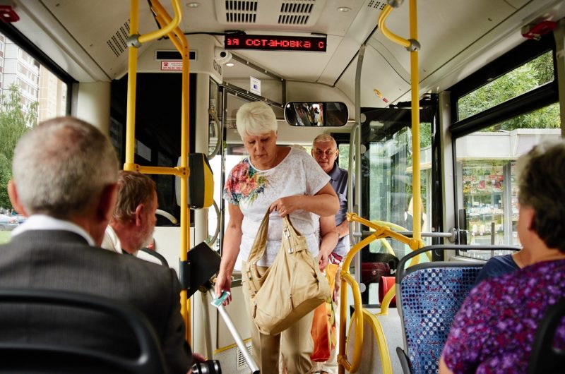 Сонник ехать в автобусе во сне к чему снится ехать в автобусе