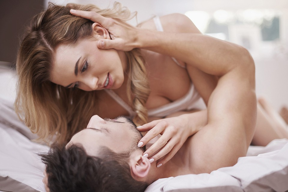 оргазм от ебли с мужем правда слегка
