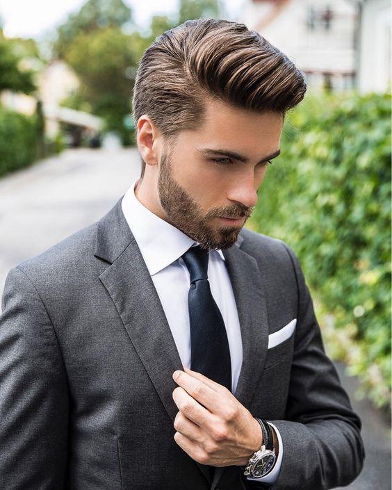 прически волос новинка картинки мужские еще