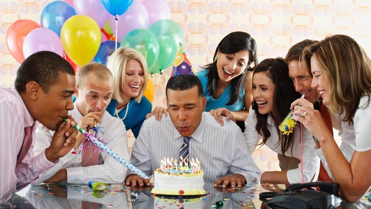 Поздравление с днем рождения офиса картинка, днем рождения