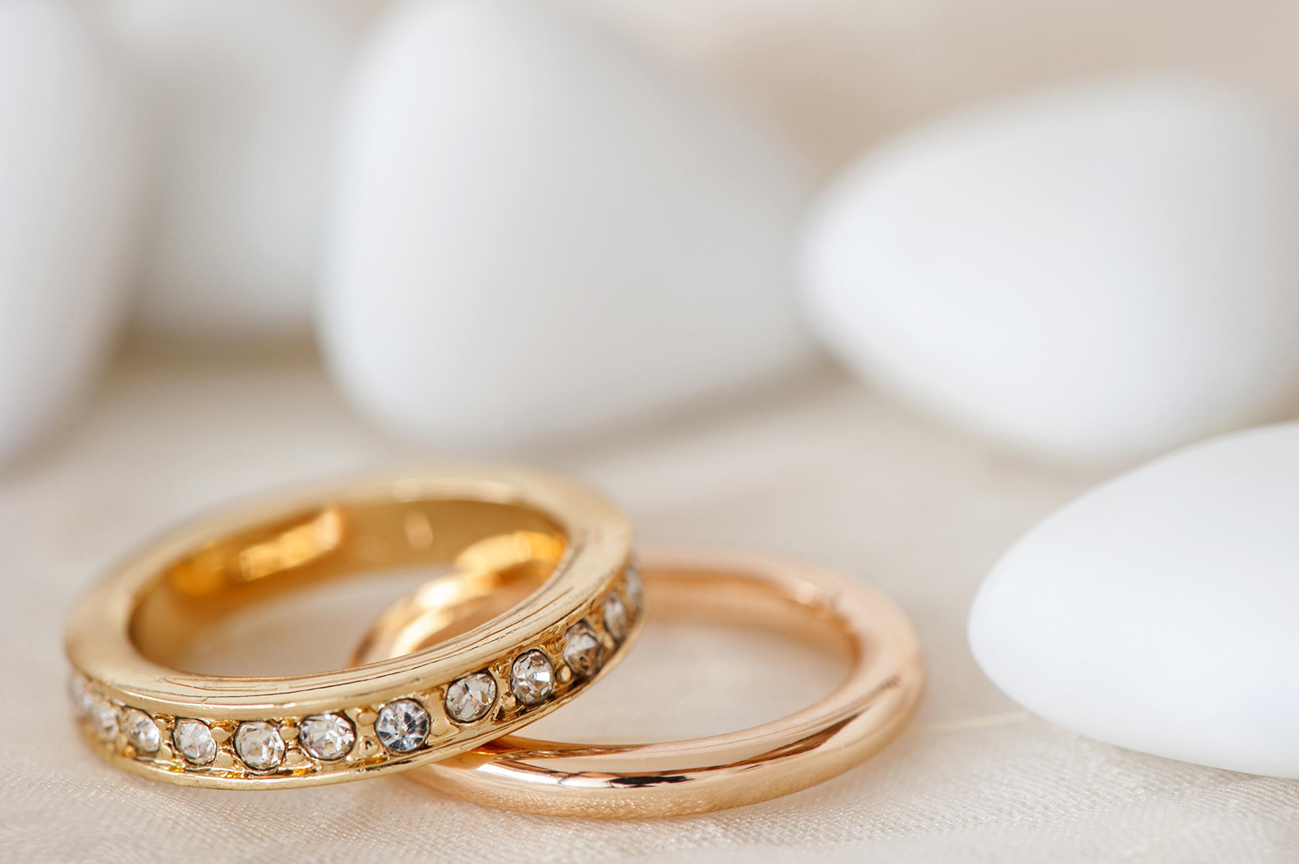 Сонник что означает золотое кольцо