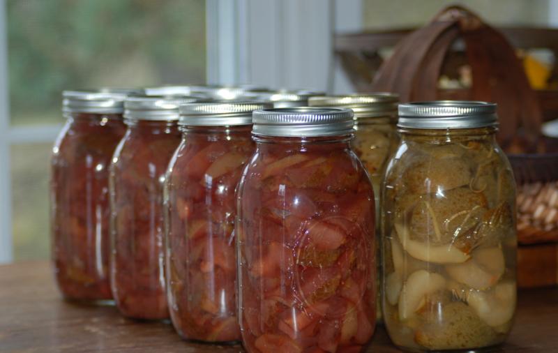 Компот из груш – 6 простых рецептов приготовления