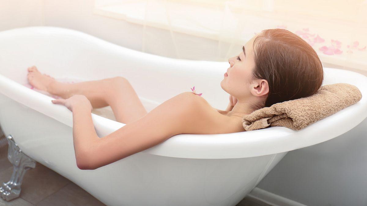 Ванны соды для похудения