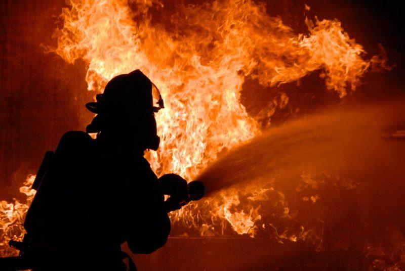 К чему снится горящий дом: сонник про горящий дом, пожар