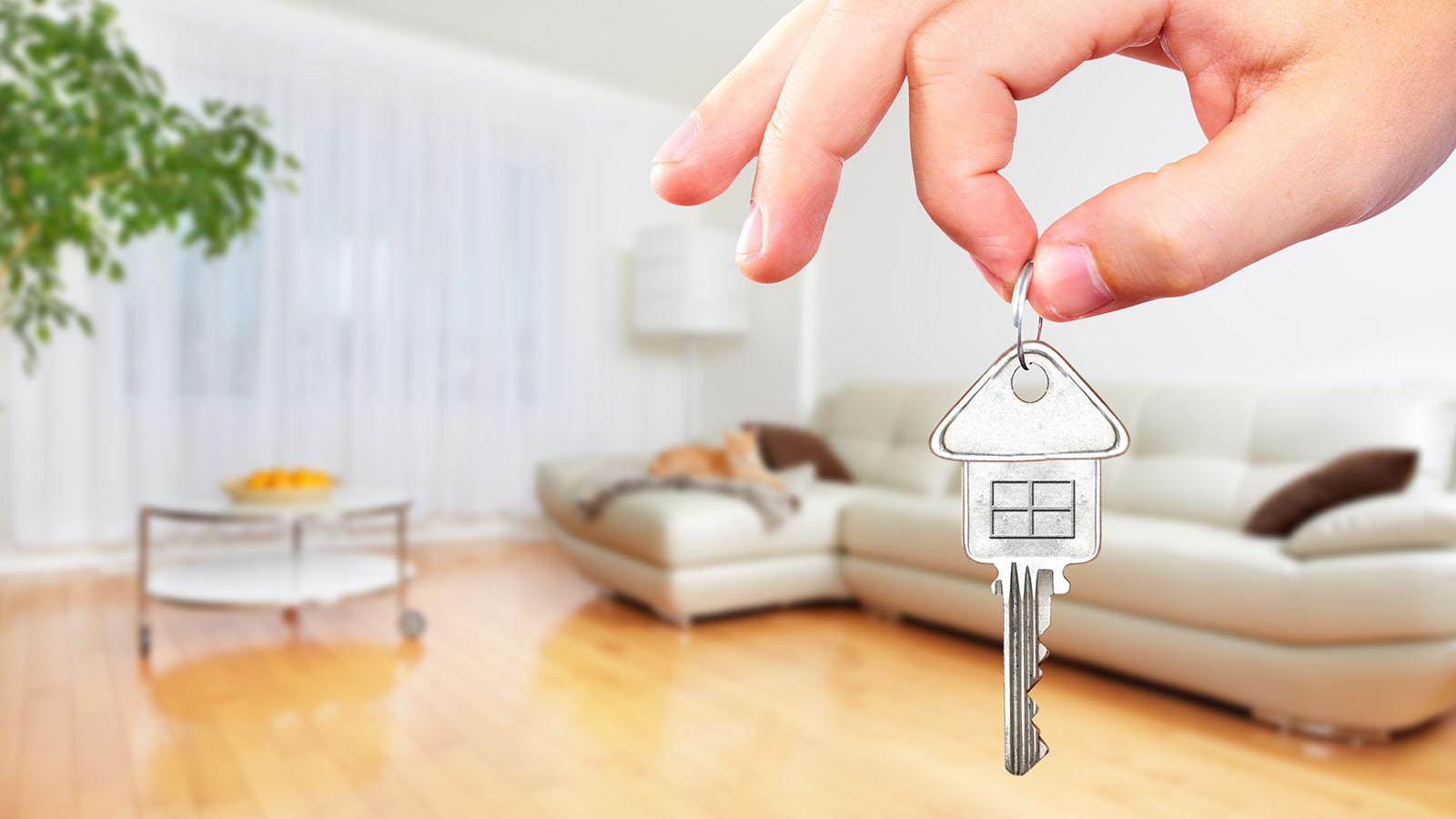 К чему снится новая квартира с мебелью и без — сонник