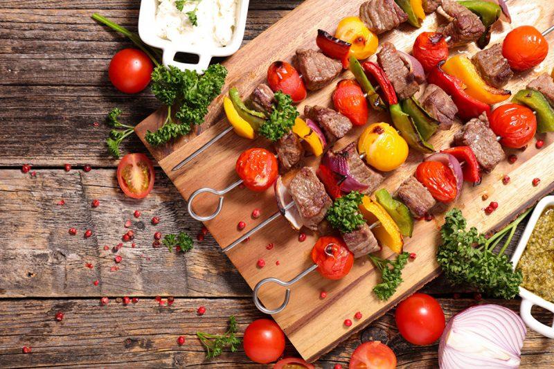 Шашлык в тандыре - 5 рецептов приготовления