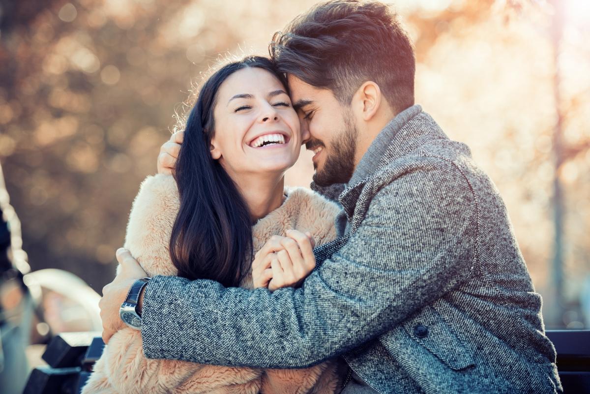 Картинки с счастливыми парами