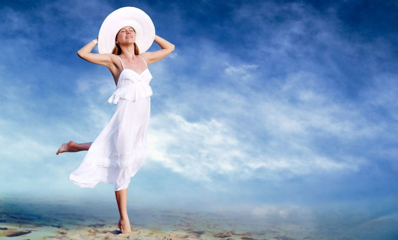 Женская энергия: что это, как научиться ее восполнять
