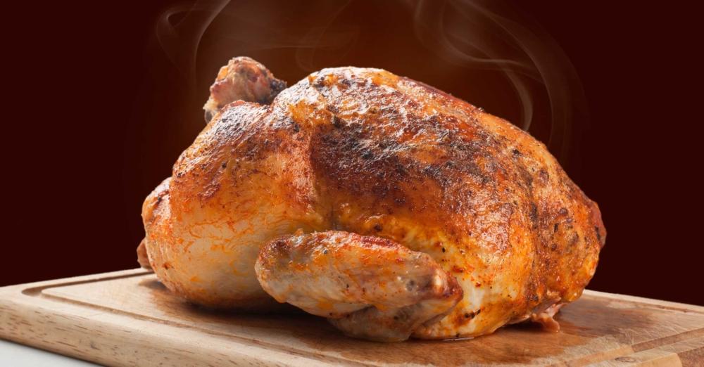 открытка курица гриль что почти
