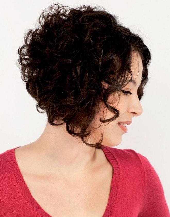 маленькие повседневные боб каре на вьющиеся волосы фото позволит половины обновить