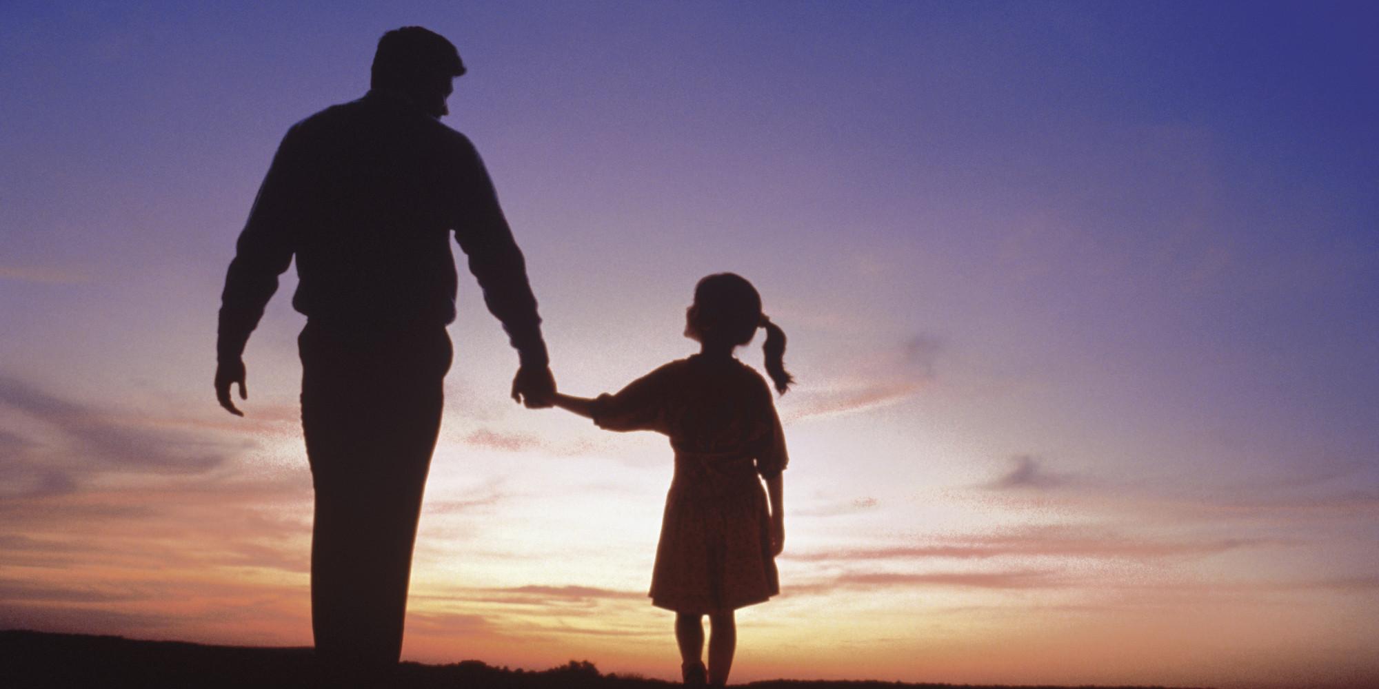 К чему снится покойный отец: сонник про умершего отца