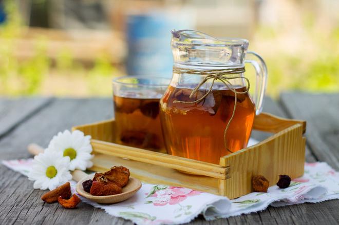 Березовый сок с изюмом - 5 рецептов полезных и вкусных напитков