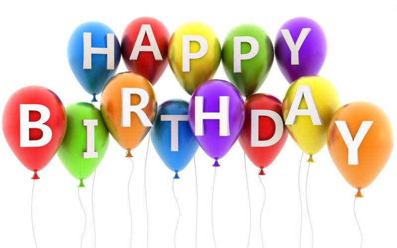 С днем рождения, Яна! Красивые и прикольные поздравления с днем рождения для Яны в стихах и в прозе