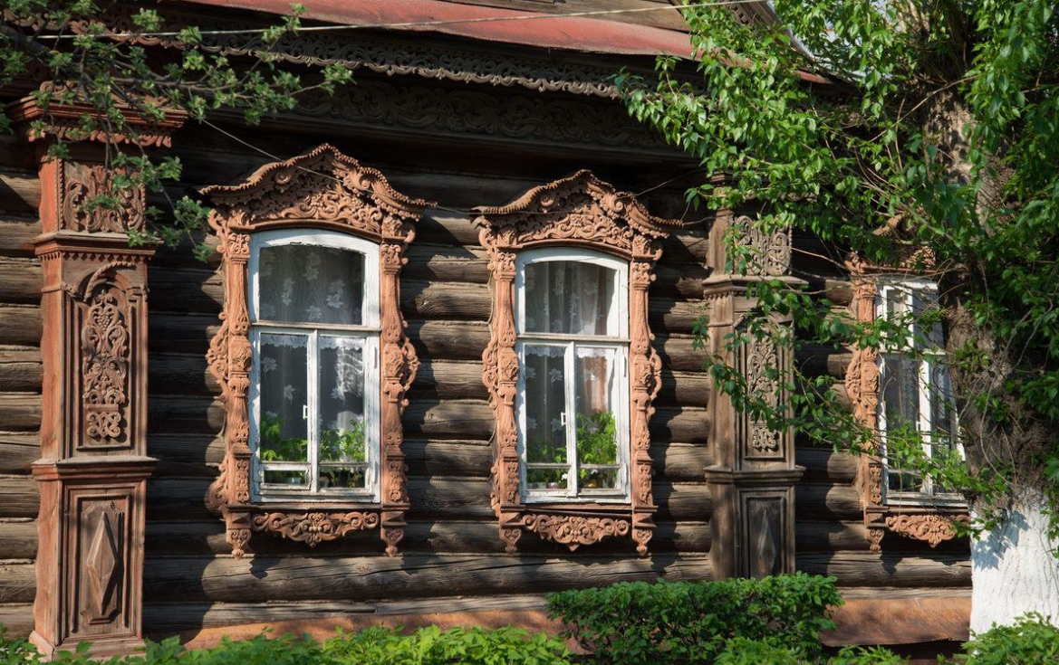 Сонник ветхий старый дом