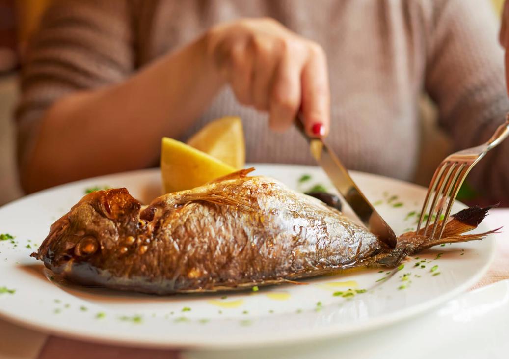 К чему снится жареная рыба Сонник жареная рыба во сне