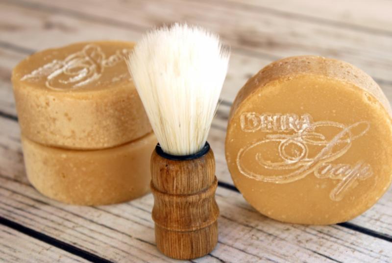 Мыло для бритья - как сделать своими руками: разновидности, состав