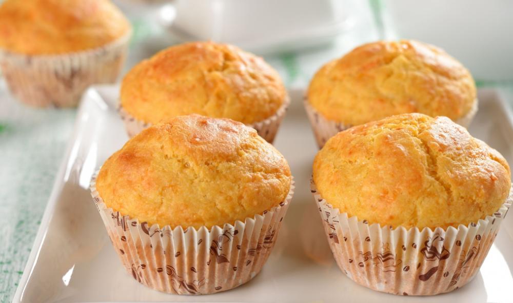 кексы на кефире рецепты с фото пошагово примочки для