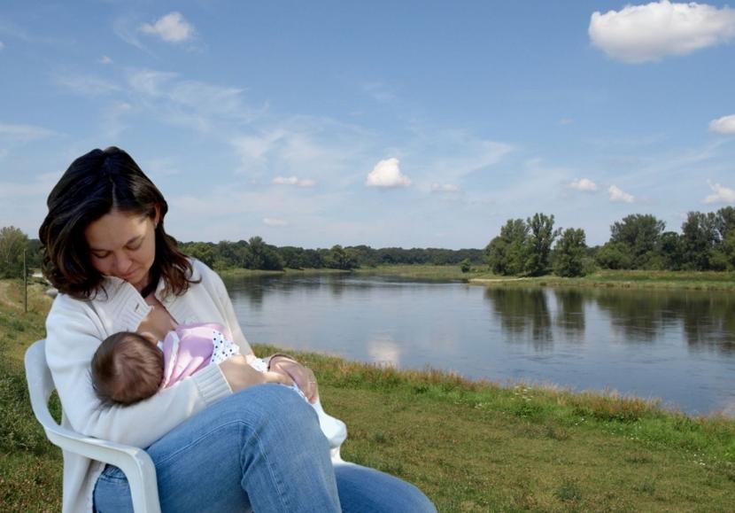 Сонник к чему снится кормить ребенка грудью