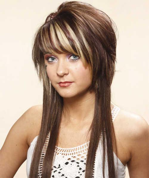 стрижка гаврош 10 вариантов на средние короткие и длинные волосы
