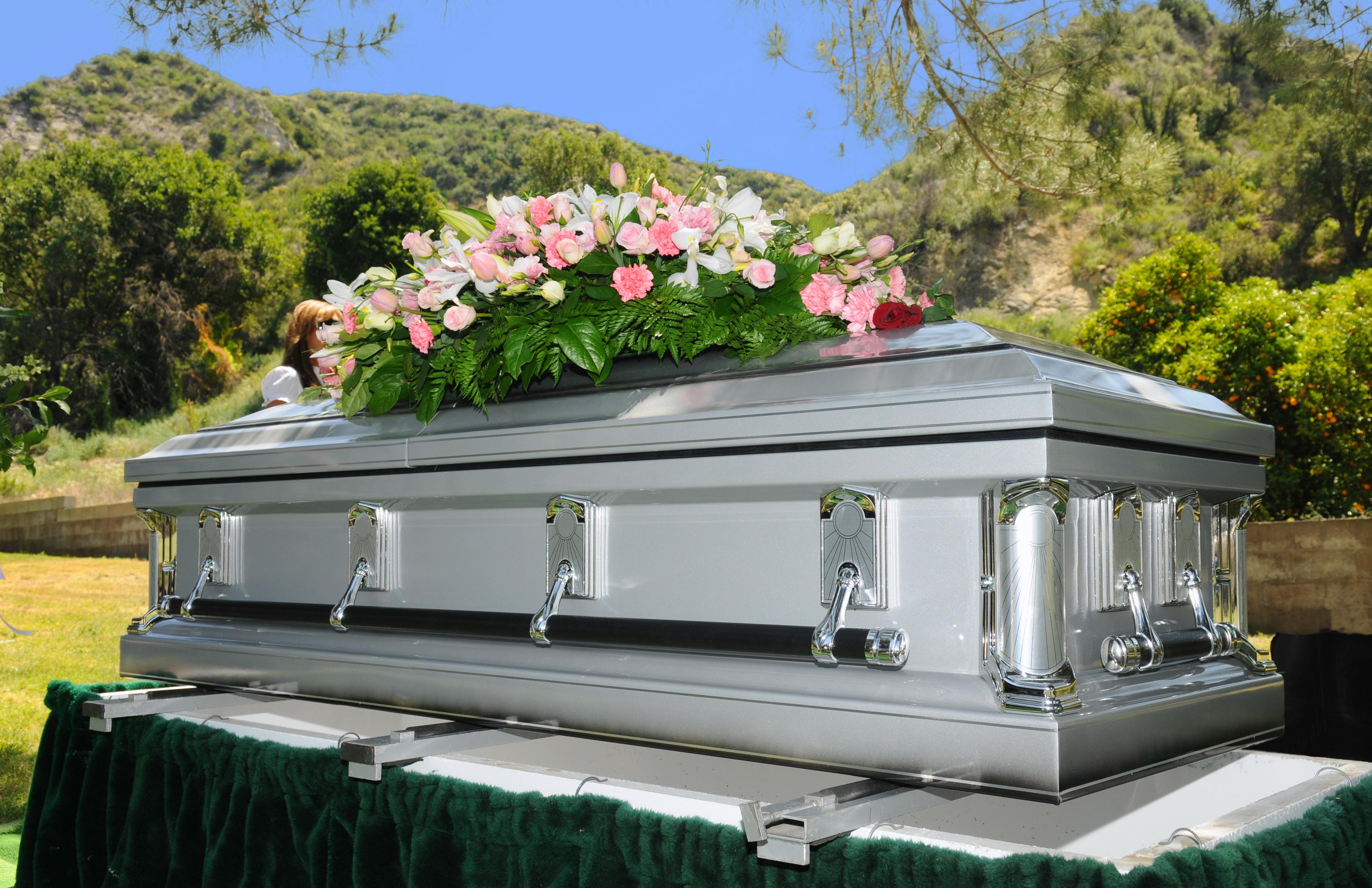 К чему снится закрытый гроб – сонник: закрытый гроб во сне