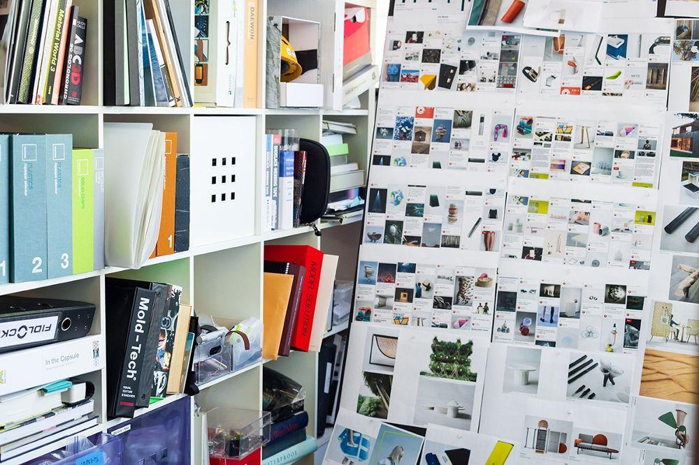 5 удивительных офисов, в которых работать – одно удовольствие