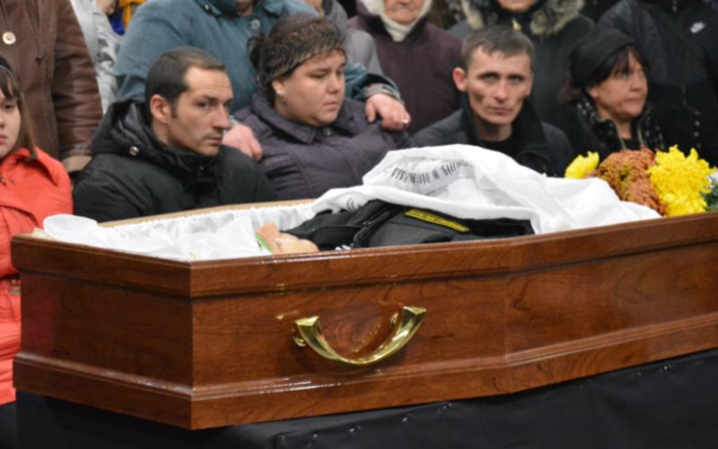 сонник мертвый человек в гробу оживает