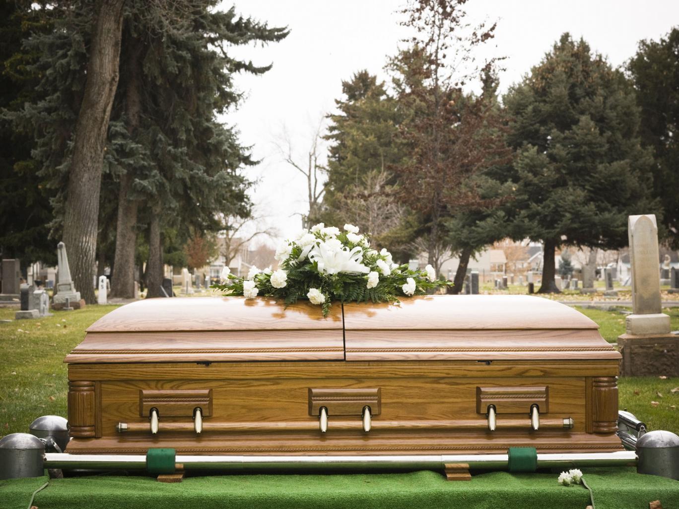 Сонник погибает мама