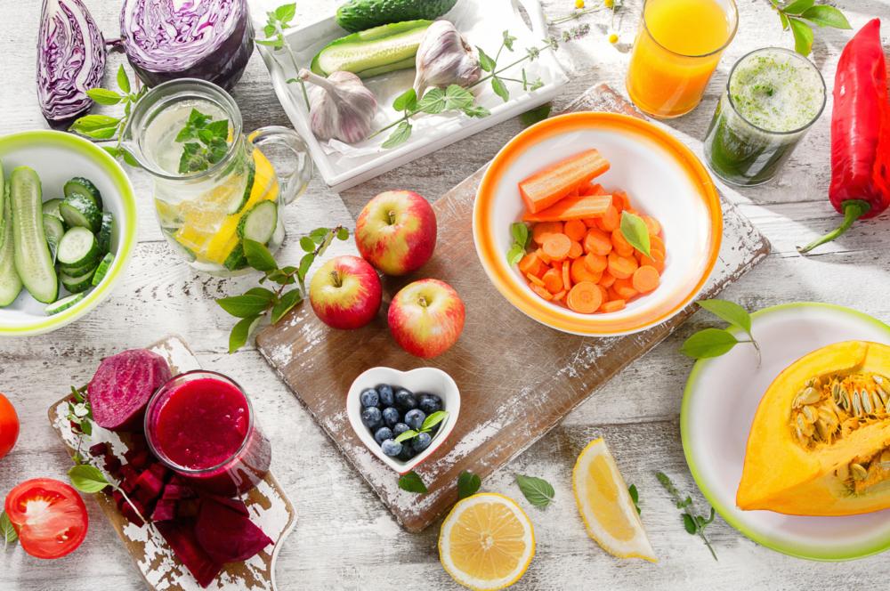 Диета при пиелонефрите у взрослых: правила питания при пиелонефрите, диета при хроническом пиелонефрите