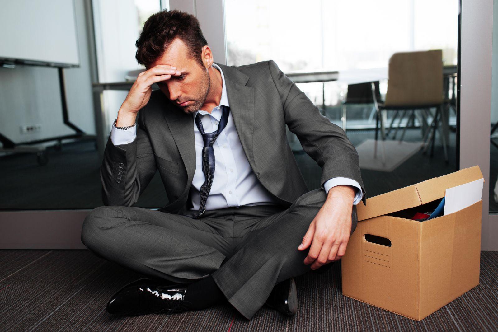 Сонник увольнение с работы к чему снится увольнение с работы во сне