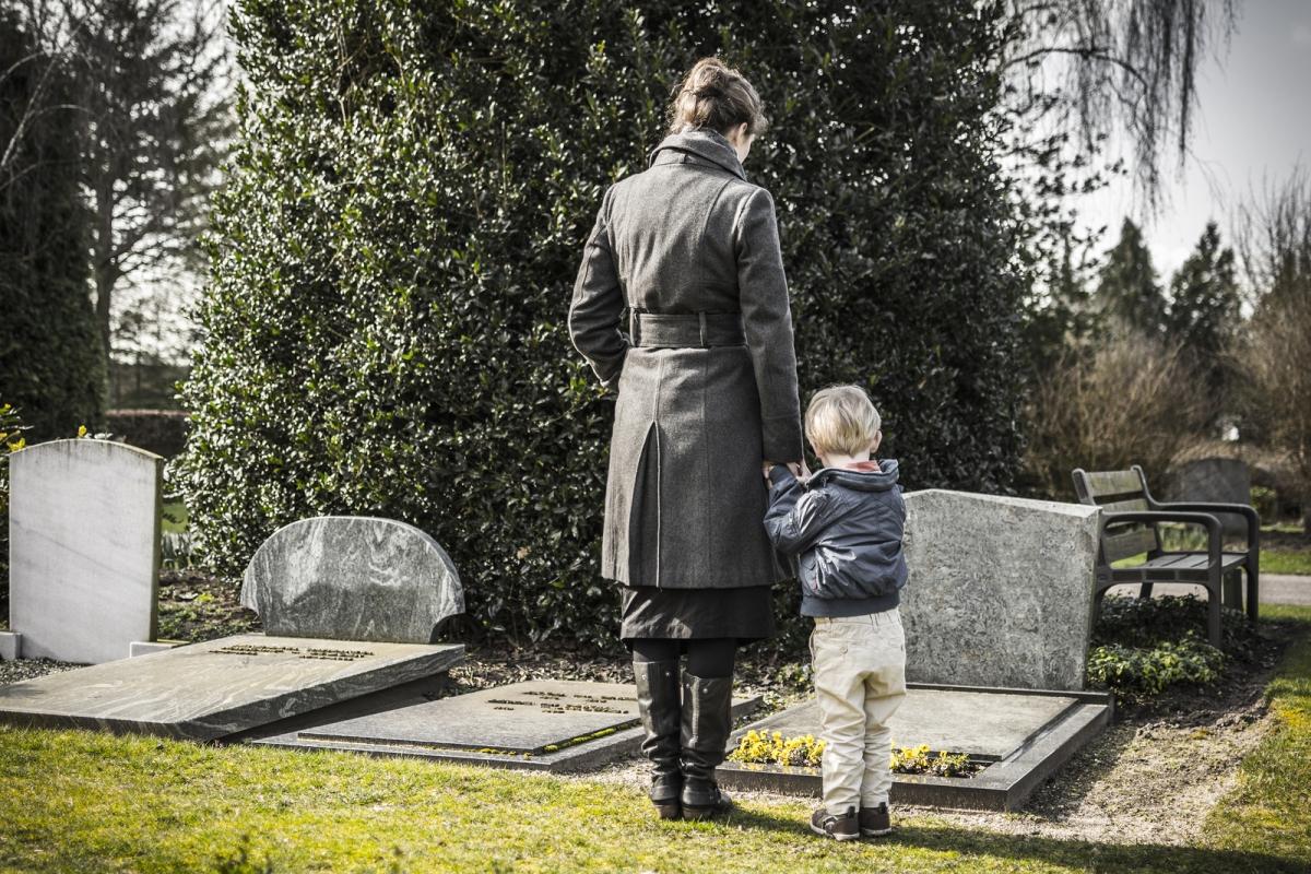 Сонник к чему снится смерть папы