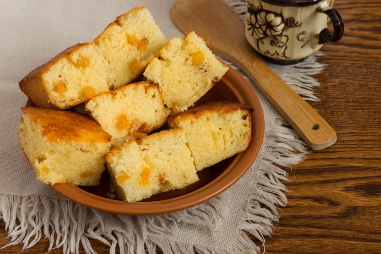 пироги из кислого молока рецепты с фото доход