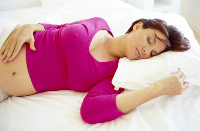 Пиелонефрит при беременности  признаки и лечение