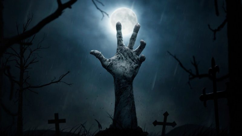 К чему снится зомби апокалипсис
