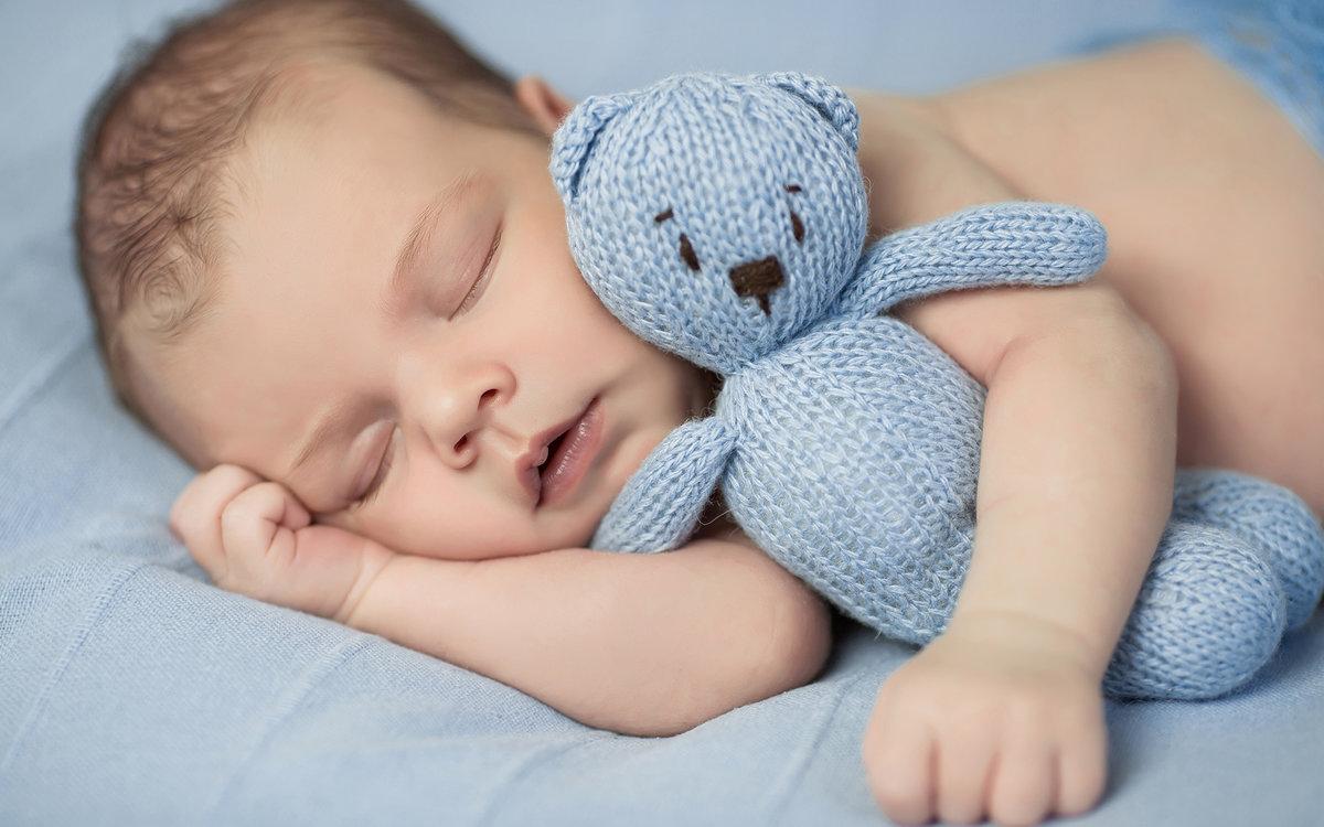 К чему снится новорожденный мальчик