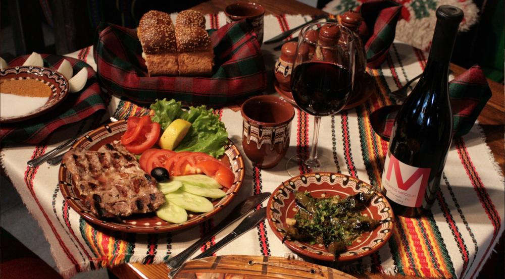 просто, приходите блюда болгарии и картинки пожилого мужчины тремя