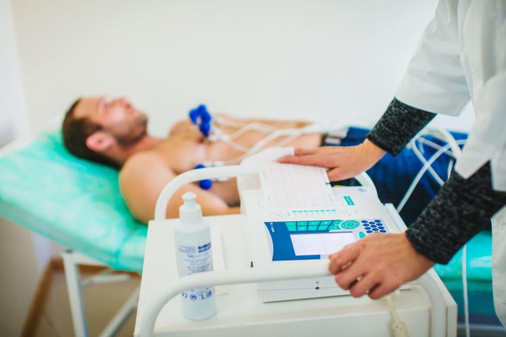 Атриовентрикулярная блокада ❤: степени, причины, симптомы, ЭКГ, лечение блокады сердца