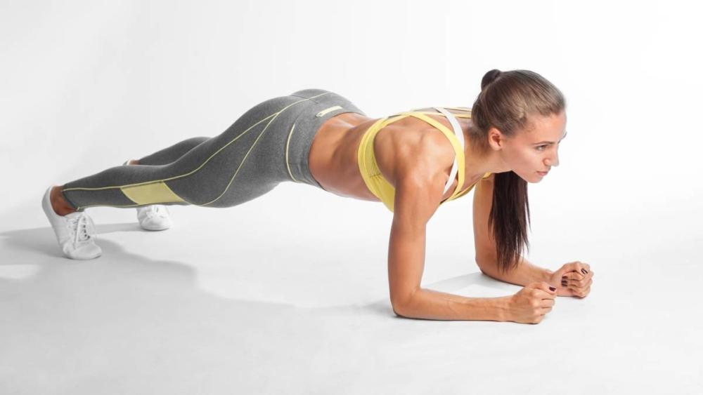 Упражнения Похудения C. Простые и эффективные упражнения для снижения веса в домашних условиях