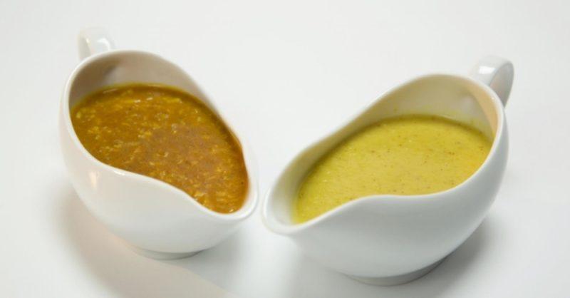 Соус карри - 3 рецепта приготовления в домашних условиях, состав