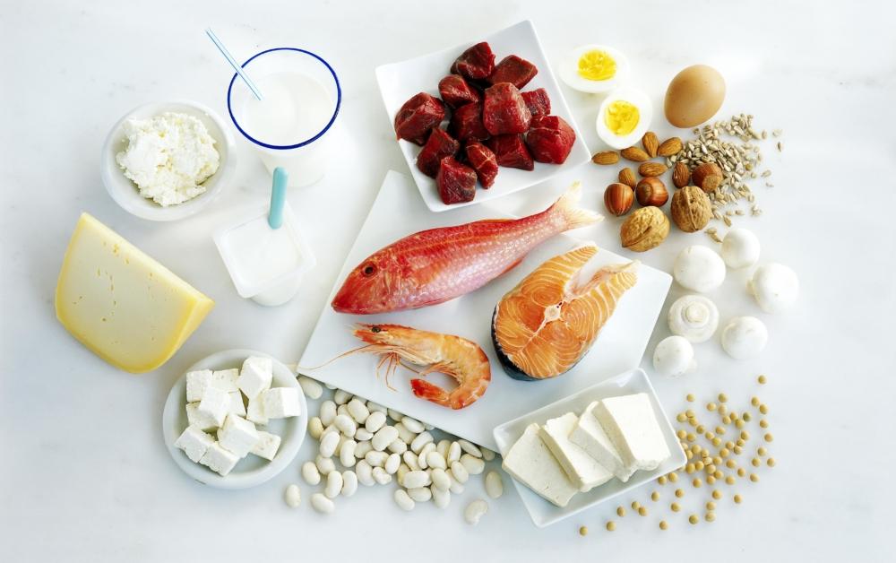 Белковая диета польза и