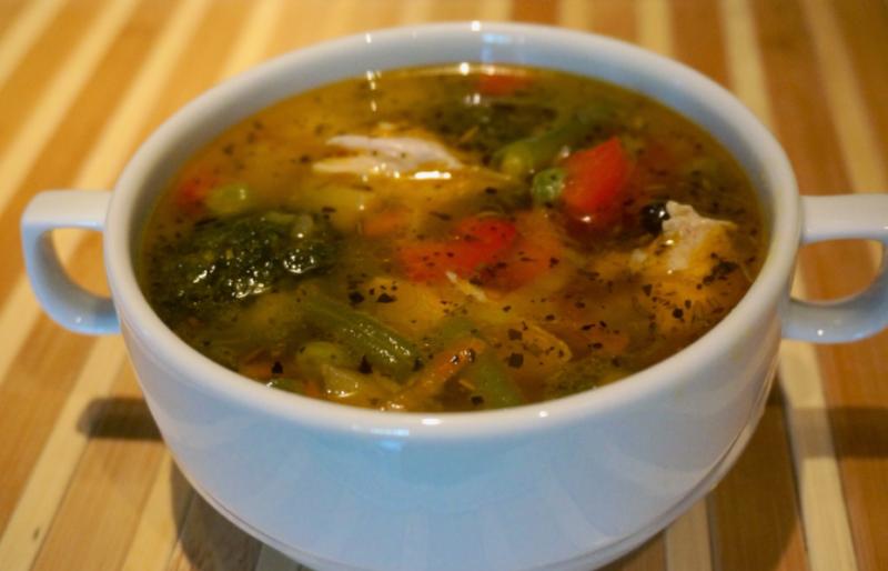 Спаржевая фасоль – 5 рецептов приготовления, польза и вред