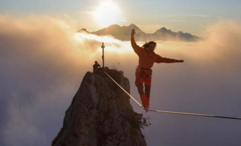 Пословицы о страхе и смелости, о трусости и храбрости