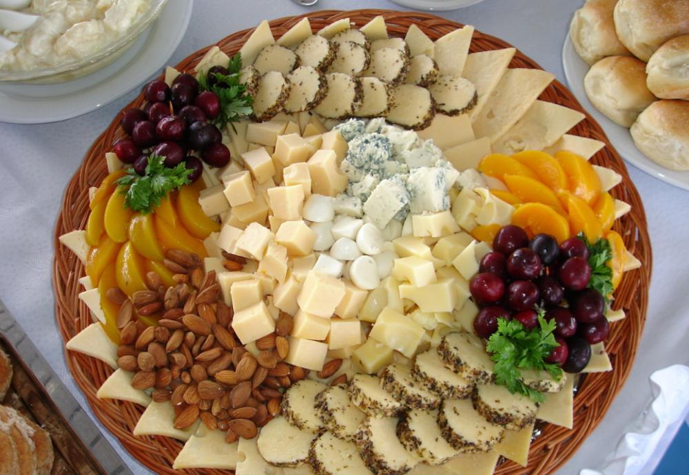 будем сырная тарелка фото часто видим