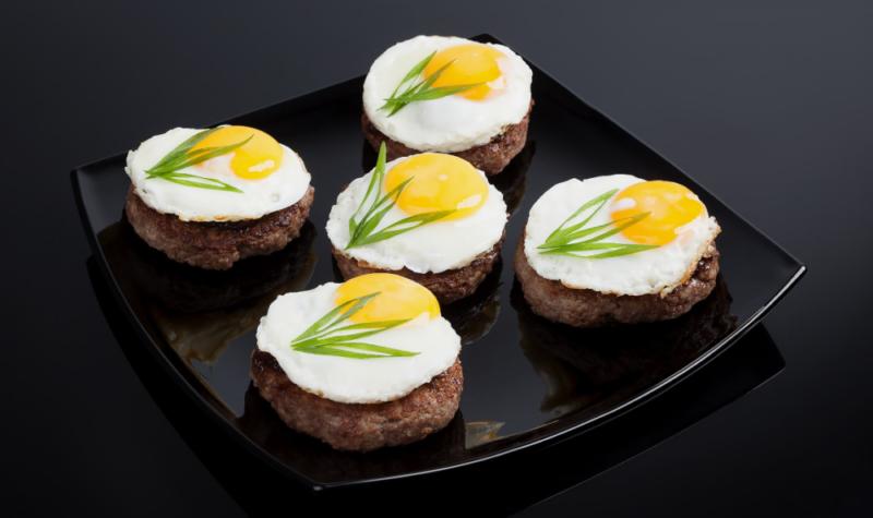 Что приготовить из говяжьего фарша – 5 вкусных и быстрых рецептов