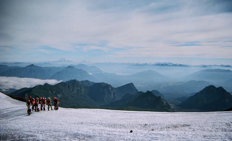 Дикая красота Южной Америки: 18 невероятных фотографий